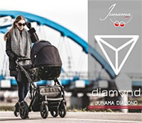 Junama Diamond характеристики